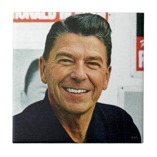 Ronald Reagan Kakelplatta