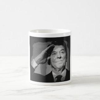 Ronald Reagan mugg