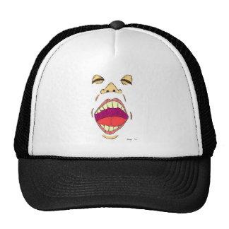 Rop hatt kepsar