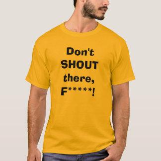 ROPA inte på Kimi! T-shirt