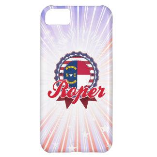 Roper NC iPhone 5C Mobil Skydd