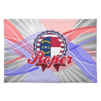 Roper NC Bordtabletter