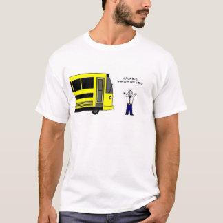 Röra buss t-shirt