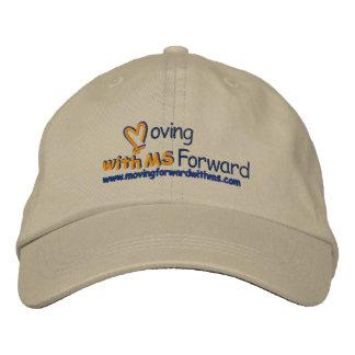 röra framåtriktat hatt