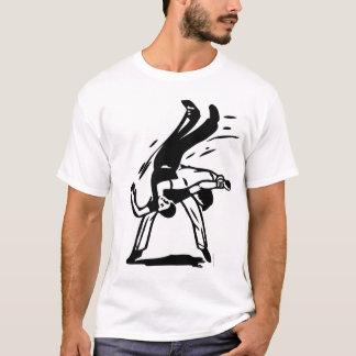 Röra inte med Judo! T-shirt