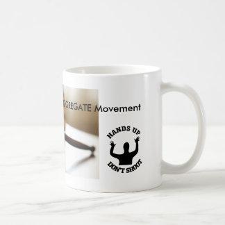 Rörelsen: Kaffemugg