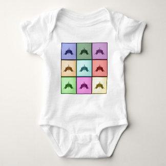 Rors obetitlade Coll fem T-shirt