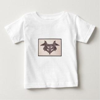Rorschach Inkblot 1,0 Tee Shirts
