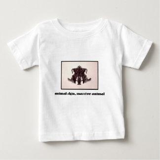 Rorschach Inkblot 4 T Shirts