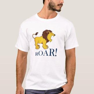 Rory det lejont! t-shirts