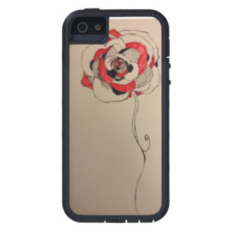 Rory iPhone 5 Case-Mate Skydd