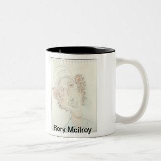 Rory Mcilroy mugg