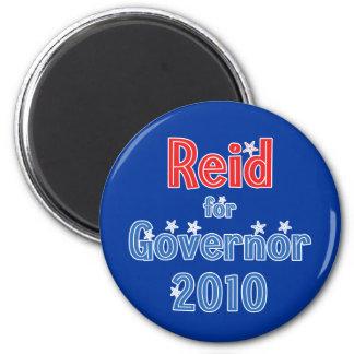 Rory Reid för den regulatorstjärnadesignen 2010 Magnet