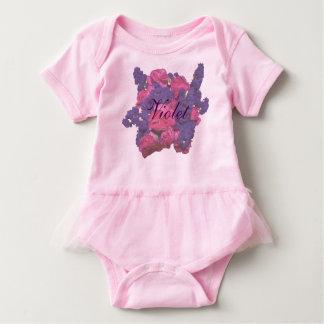 Rosa baby shower tee shirts