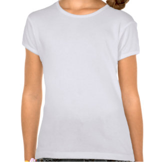 Rosa Bling mustasch (grafiskt Fauxglitter) Tee Shirts