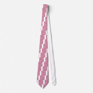 rosa blommor slips