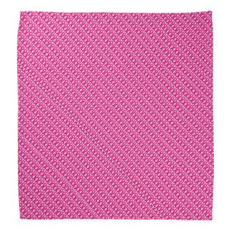 rosa bröstcancerBandana Bandana