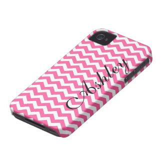 Rosa Bubblegum sparre iPhone 4 Case-Mate Cases