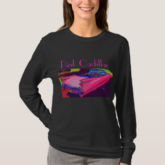 Rosa Cadillac Tee Shirts