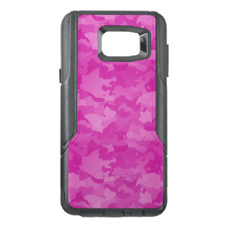 Rosa Camo OtterBox Samsung Note 5 Skal