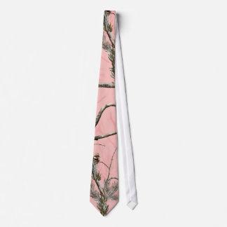 Rosa Camo Tie Slips