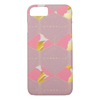 Rosa guld- iPhone 7, knappt där