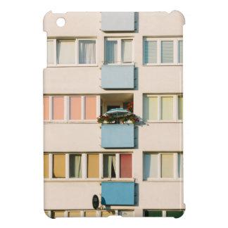 Rosa hyreshus, Uran arkitektur iPad Mini Skydd