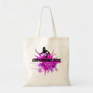 Rosa Ninja Cantowrimo toto 2015 Budget Tygkasse