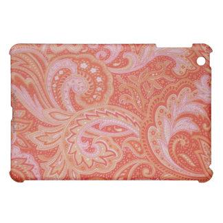Rosa Paisley iPadfodral iPad Mini Fodral