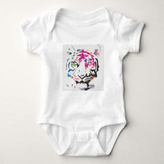 Rosa panternoja tee shirts
