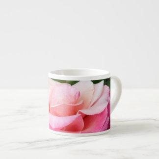 Rosa Petals Espressomugg