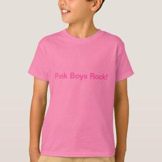 Rosa pojkesten! tshirts