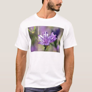 Rosa Rhododendron T Shirts