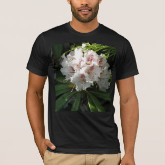 Rosa Rhododendronfoto Tee Shirt