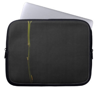 Rosa ros 3 laptop sleeve