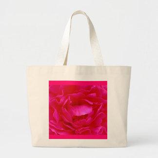 Rosa ros hänger lös - anpassade kassar