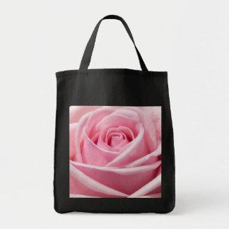 rosa ros mat tygkasse