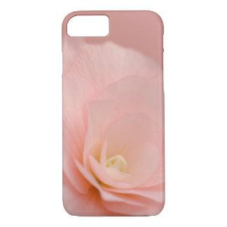 Rosa rosblommigt