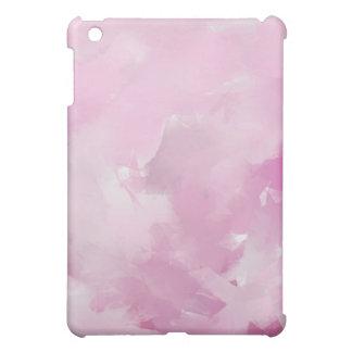 Rosa toner iPad mini mobil skal