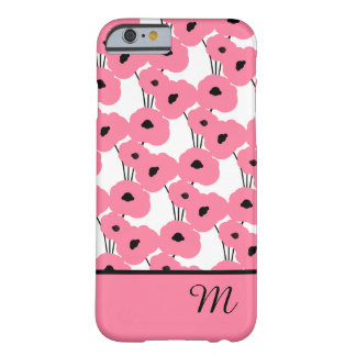 ROSA VALLMOR FÖR CHIC IPHONE 6 CASE_MOD 241 BARELY THERE iPhone 6 SKAL