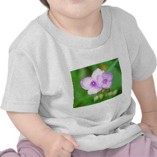 rosablomma med knoppar tshirts