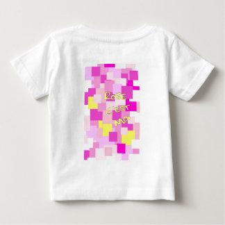 Rosan är mig tee shirt