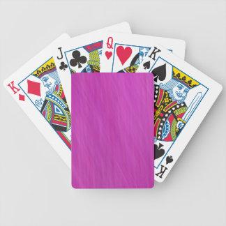 Rosavågar Spelkort