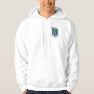 Roscommon Hooded svettskjorta Sweatshirt