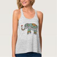 Rosie elefanten