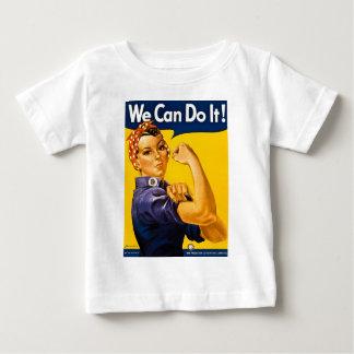 Rosie riveteren kan vi göra den vintage tshirts