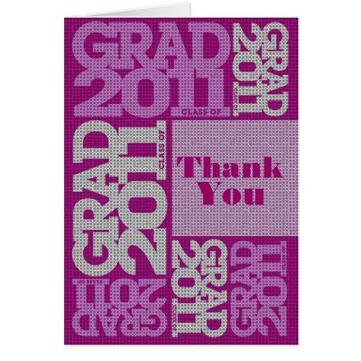 Rosor 2011 för mönster för studententackkort hälsnings kort