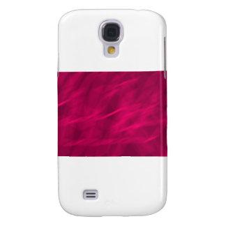 """Rosor för mall """"djupt -"""" från den Manx världen Galaxy S4 Fodral"""