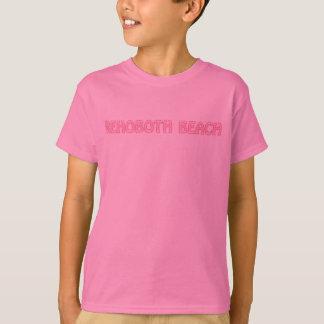 Rosor för Rehoboth strandHobo Tshirts