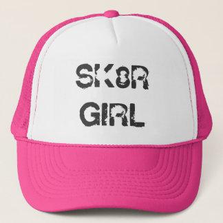 Rosor för Skateboard för SK8R-FLICKAskater Keps